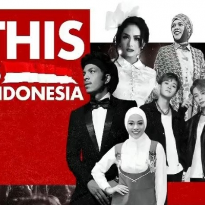 THIS IS INDONESIA