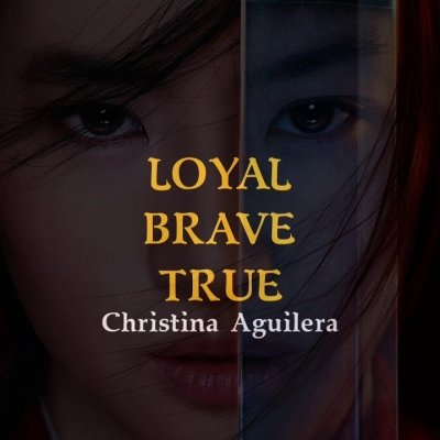 LOYAL BRAVE TRUE