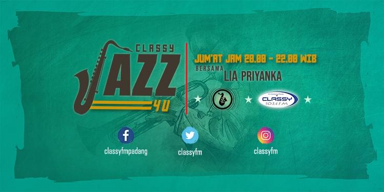 CLASSY JAZZ 4 U