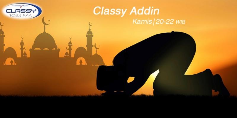 CLASSY ADDIN