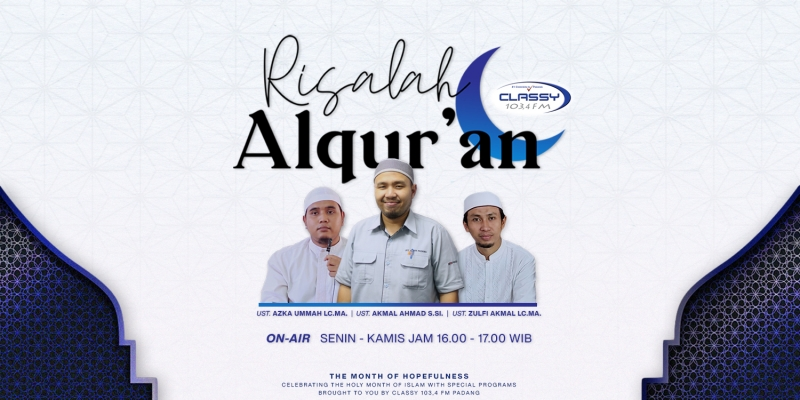 RISALAH AL QUR'AN